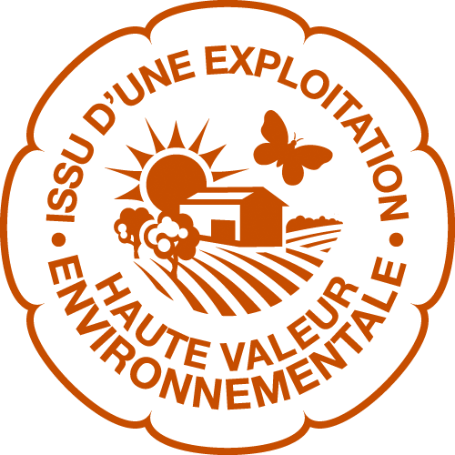 vignoble haute valeur environnementale
